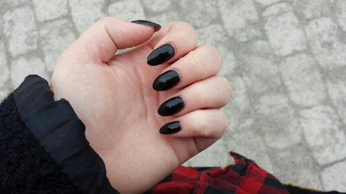 hollywood nails växjö nummer